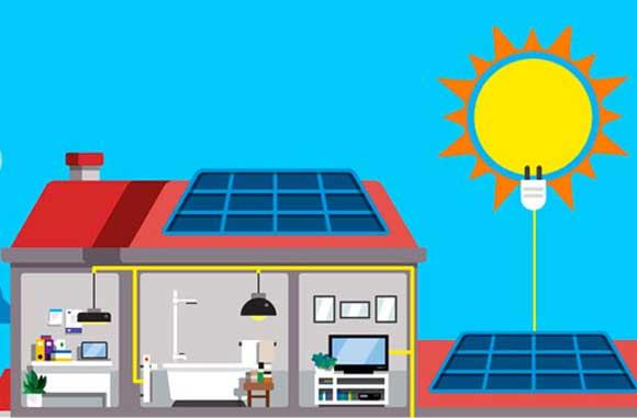 autoconsommation solaire photovoltaïque